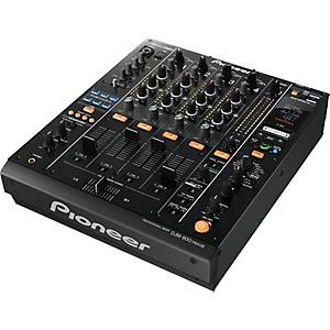 Pioneer-DJM-900nexus-4-Channel-Professional-DJ-Mixer-Black