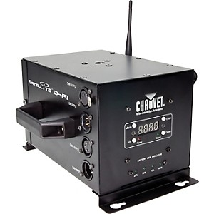 Chauvet-Satellite-Cordless-Rechargeable-Battery-Pack-D-FI-Standard
