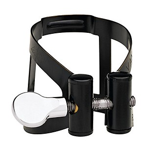 Vandoren-M-O-Series-Clarinet-Ligature-Alto-Clarinet---Black