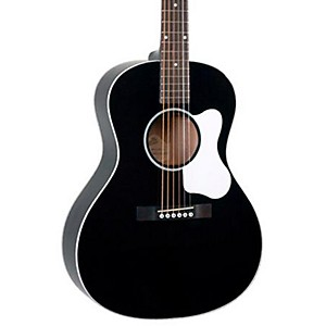 The-Loar-L0-16-Acoustic-Guitar-Black