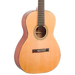 Recording-King-Classic-Series-12-Fret-OOO-Acoustic-Electric-Guitar-Natural