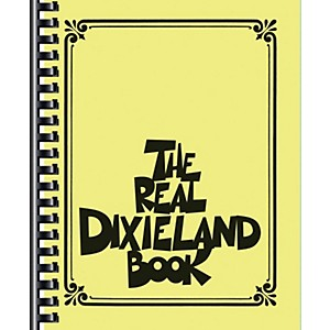 Hal-Leonard-The-Real-Dixieland-Book-Standard