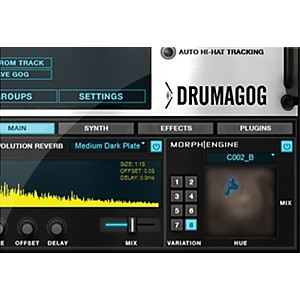 Wave-Machine-Labs-Drumagog-Platinum-Version-5-Standard