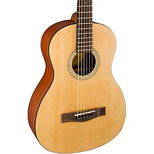 Fender-MA-1-3-4-Size-Steel-String-Guitar-Agathis-Top-Satin-Body-Finish