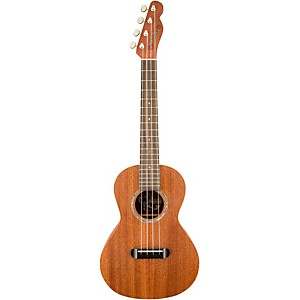 Fender-Mino-Aka-Concert-Ukulele-Mahogany-Top-Satin-Body-Finish