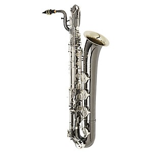 Keilwerth-SX90R-Shadow-Model-Professional-Baritone-Saxophone-Shadow-Finish