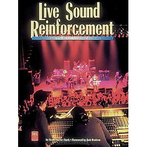Course-Technology-PTR-Live-Sound-Reinforcement-Book-Standard
