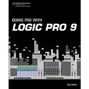 Course-Technology-PTR-Going-Pro-with-Logic-Pro-9-Book-Standard