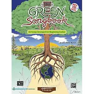 Alfred-The-Green-Songbook-with-CD-Standard