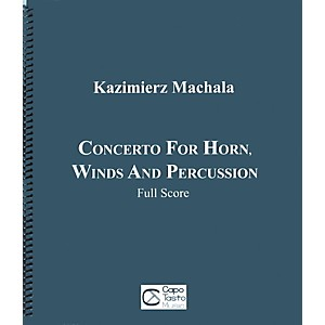Carl-Fischer-Concerto-for-Horn--Winds-and-Percussion-Book-Standard
