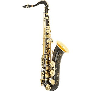 Selmer-Paris-Series-II-Model-54-Jubilee-Edition-Tenor-Saxophone-54JBL---Black-Lacquer