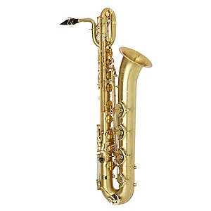 Selmer-Paris-Series-III-Model-66AF-Jubilee-Edition-Baritone-Saxophone-66AFJ---Lacquer
