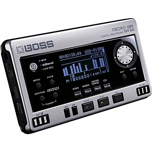 Boss-Micro-BR-BR-80-Digital-Recorder-Standard