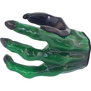 Grip-Studios-Monster-Green-3-Finger-Custom-Guitar-Hanger-Left-Hand-Model