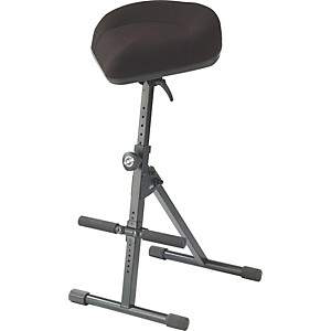 K-M-Performance-Stool-with-Pneumatic-Spring-Black