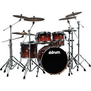 Ddrum-Dios-Ash-5-Piece-Shell-Pack-Standard