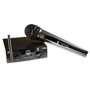 AKG-WMS-40-Mini-Vocal-Wireless-System-Ch-A