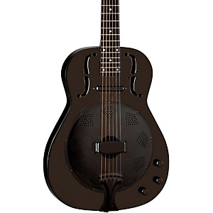 Dean-Resonator-Thin-Body-Electric-Black-Chrome
