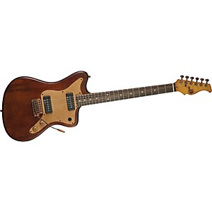 Axl-Badwater-MJZ-Electric-Guitar-Antique-Brown