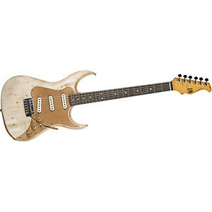 AXL-USA-SRO-Electric-Guitar-Off-White