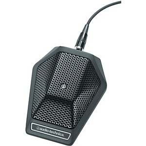 Audio-Technica-U851RO-Omnidirectional-boundary-mic-Standard
