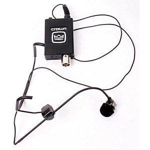 CROWN-CM311-Headworn-Condenser-Mic-XLR-888365037202