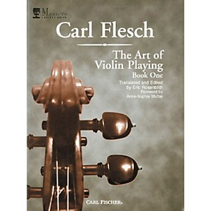 Carl-Fischer-The-Art-Of-Violin-Playing-Book-One-Standard