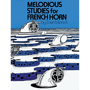 Carl-Fischer-Melodious-Studies-For-French-Horn-Standard