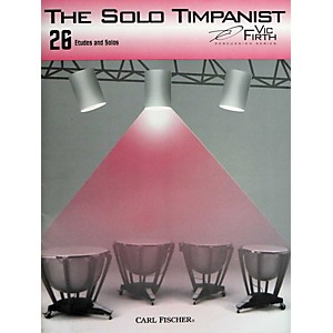 Carl-Fischer-The-Solo-Timpanist-Book-Standard