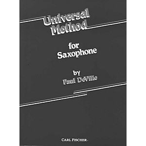 Carl-Fischer-Universal-Method-For-Saxophone-Standard