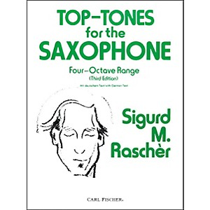 Carl-Fischer-Top-Tones-For-The-Saxophone-Standard