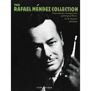 Carl-Fischer-The-Rafael-Mòndez-Collection-Standard
