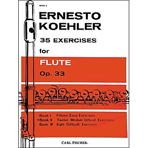 Carl-Fischer-35-Exercises-For-Flute-Standard