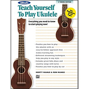 Alfred-Alfred-s-Teach-Yourself-to-Play-Ukulele-C-Tuning-Edition-Book---CD-Standard