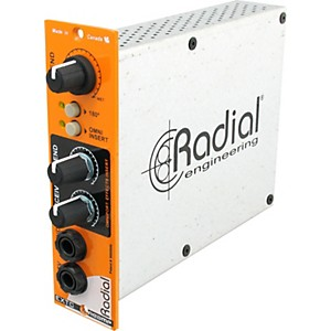 Radial-Engineering-EXTC-500-Reamp-Guitar-Effects-Interface-Standard