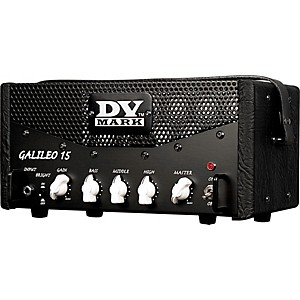 DV-Mark-Galileo-15-15W-Tube-Guitar-Amp-Head-Standard