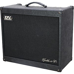 DV-Mark-Galileo-15C-15W-Tube-Guitar-Combo-Amp-Standard