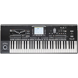 Korg-PA3X61-61-Key-Workstation-with-Touch-Display-Standard