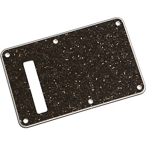 Fender-Stratocaster-Backplate-Black-Glass-Sparkle-Standard