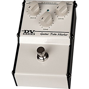 DV-Mark-Guitar-Tube-Marker-Distortion-Guitar-Effects-Pedal-Standard