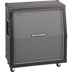Acoustic-Lead-Guitar-Series-G412A-4x12-Stereo-Guitar-Speaker-Cabinet-Standard