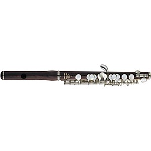 Yamaha-YPC-62-Professional-Piccolo-With-Standard-Headjoint