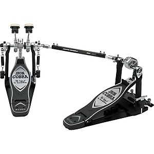 Tama-Iron-Cobra-Left-handed-Power-Glide-Double-Pedal-Standard