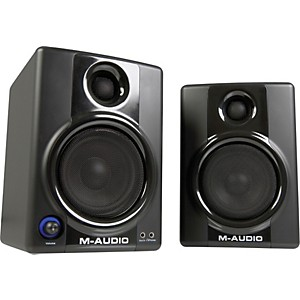 M-Audio-AV-40-Studio-Monitor-Pair-Standard