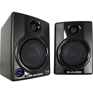 M-Audio-AV-30-Compact-Monitor-Speakers-Standard