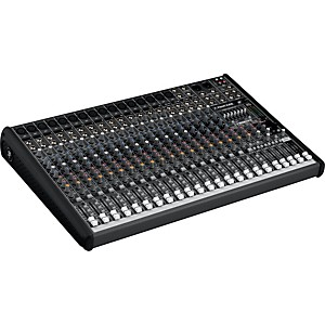 Mackie-ProFX22--Compact-4-Bus-Mixer-with-USB---Effects-Standard