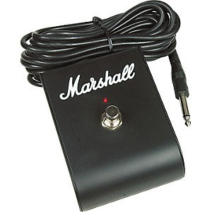 Marshall-PED801-Single-Footswitch-with-LED-Standard