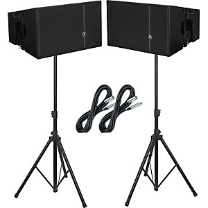 Mackie-HDA-12--2-Way-Arrayable-Powered-Loudspeakers--Pair--Package-Standard