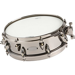 Orange-County-Drum---Percussion-Piccolo-Snare-Drum-13-inch-Black-Chrome