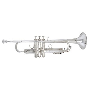 Kanstul-X-Model-Series-Bb-Trumpet-X-Model-Silver